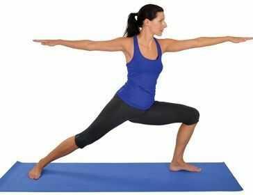 Praktyczna mata do ćwiczeń Mambo Yoga (180x60)