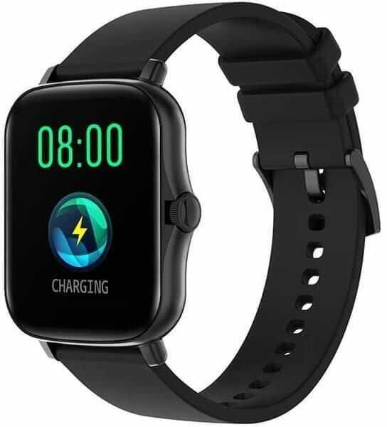 GARETT Smartwatch Garett Sport Activity czarny