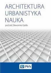Architektura Urbanistyka Nauka - Ebook.