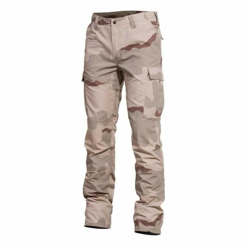 Spodnie wojskowe Pentagon BDU 2.0 US Desert (K05001-57)