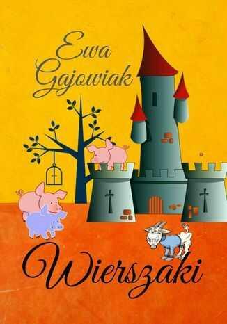 Wierszaki - Ebook.