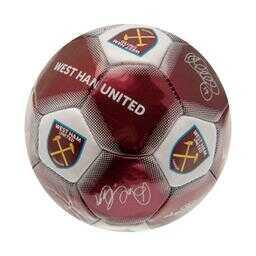 West Ham United - piłka mini