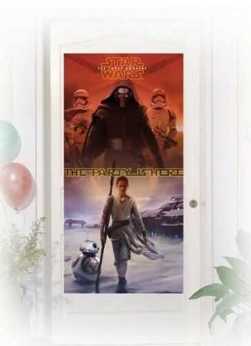 Plakat, baner Star Wars - Gwiezdne Wojny