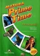 Matura Prime Time Pre-Intermediate - podręcznik