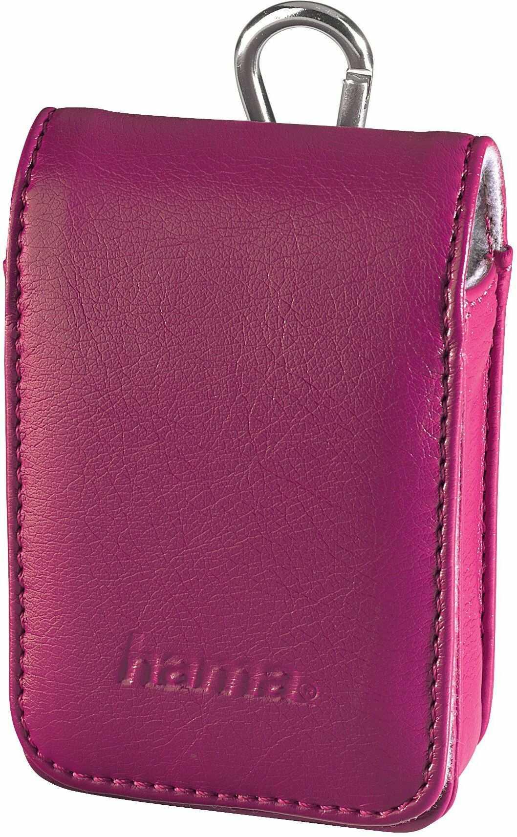 Hama Fancy zabawna torba na aparat Df9, różowa