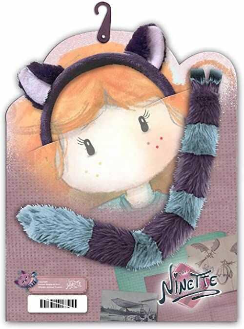 Forever Ninette 38325 oryginalny zestaw, dla dzieci, beżowy