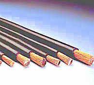 Przewód spawalniczy OS 25mm2