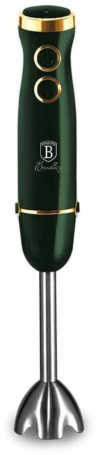 BLENDER RĘCZNY 500W BERLINGER HAUS EMERALD BH-9046