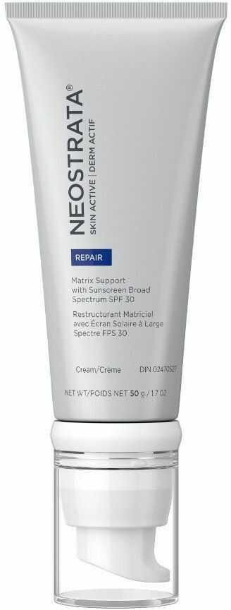 Terapia w kremie odbudowująca skórę SPF 30 NeoStrata Matrix Support SPF 30 50 g