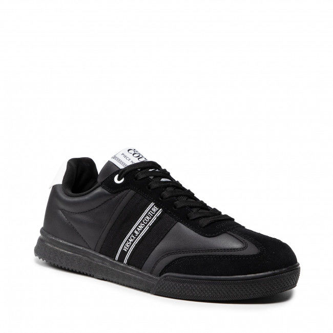 Sneakersy VERSACE JEANS COUTURE - 71YA3SO1 ZS093 899