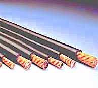 Przewód spawalniczy OS 95mm2