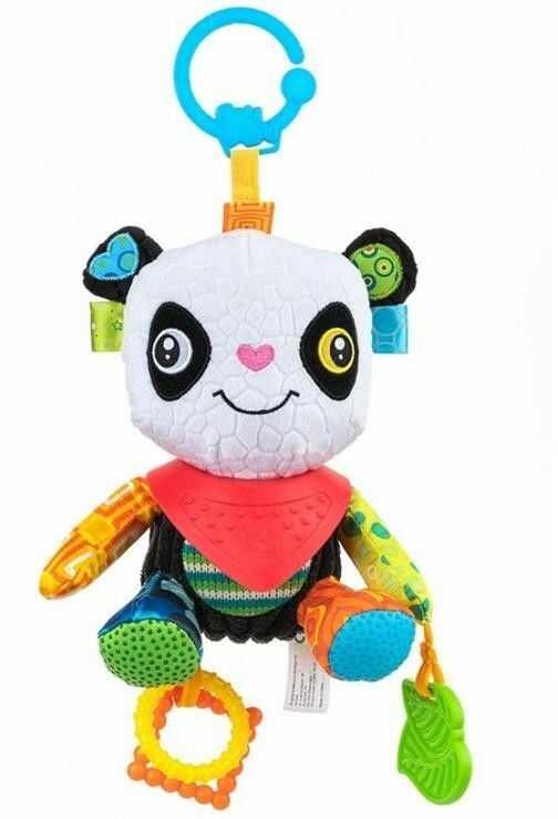 Dumel BaliBazoo - Zawieszka panda Peter 86532