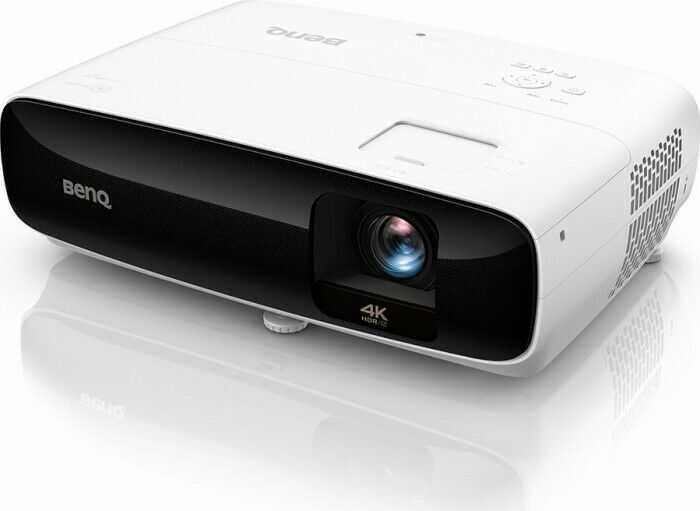 Projektor BenQ TK810+ UCHWYTorazKABEL HDMI GRATIS !!! MOŻLIWOŚĆ NEGOCJACJI  Odbiór Salon WA-WA lub Kurier 24H. Zadzwoń i Zamów: 888-111-321 !!!