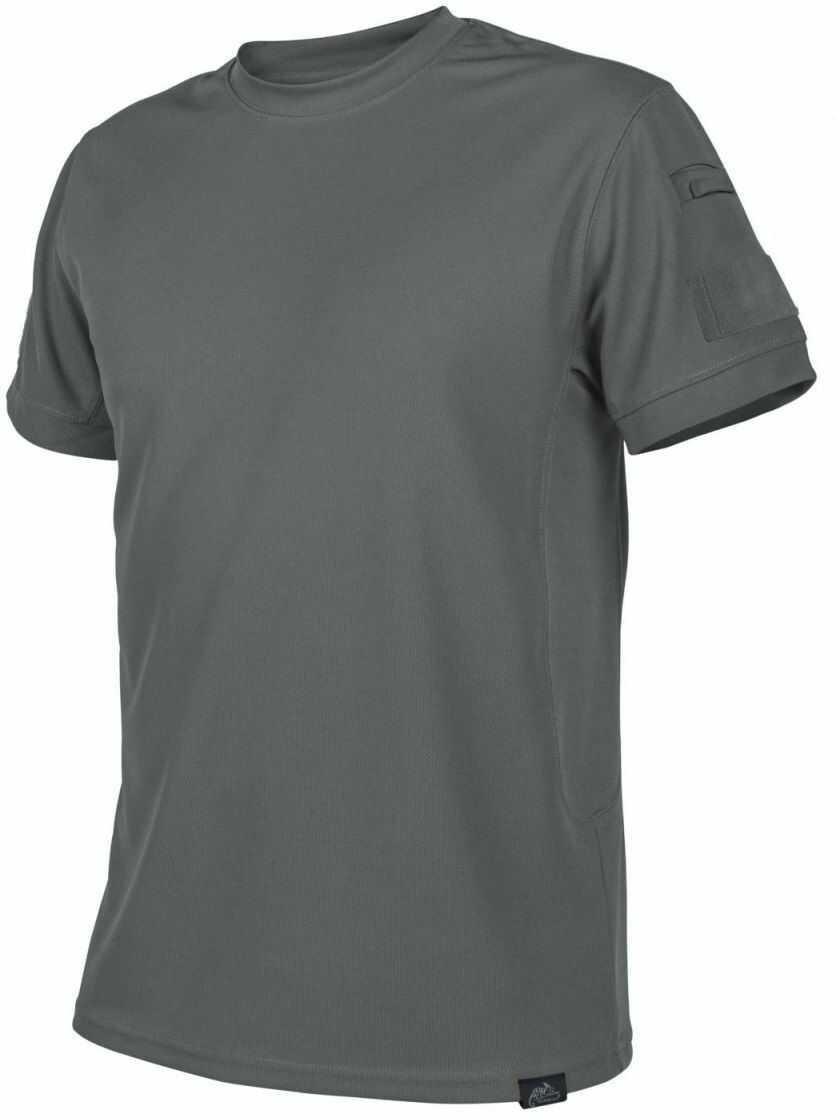 Koszulka termoaktywna Tactical T-shirt Helikon TopCool Lite Shadow Grey (TS-TTS-TL-35) H