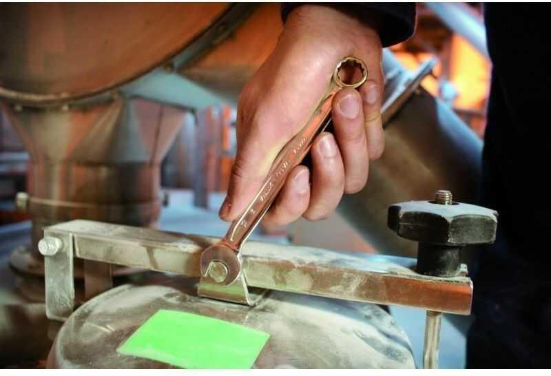 zestaw 26 szt. kluczy płasko-oczkowych odgiętych 6-32mm, Bahco [111M/26T]