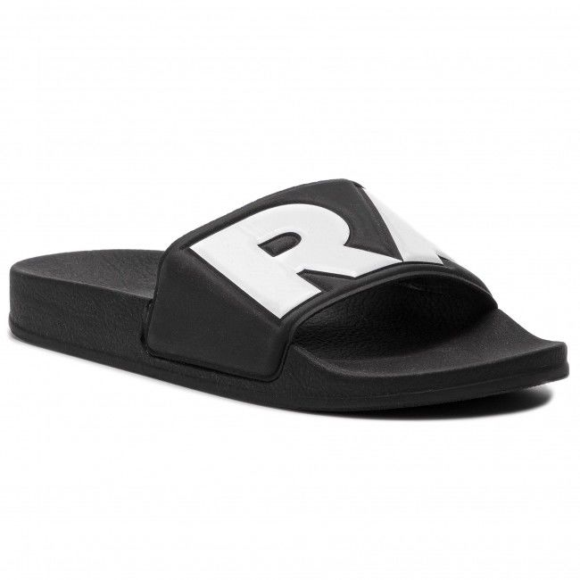 Klapki G-STAR RAW - Cart Slide II D08733-3593-964 Black/White