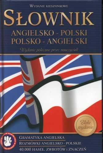 Słownik angielsko-polski; polsko-angielski, Greg