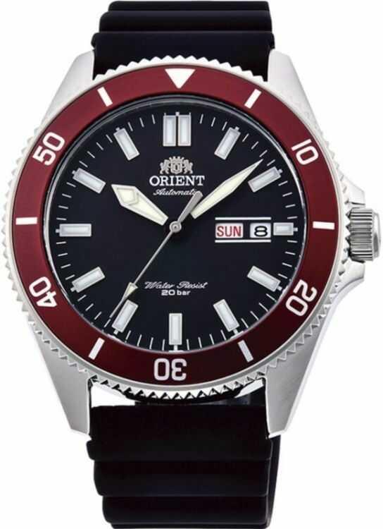 Zegarek Orient RA-AA0011B19B Kano - CENA DO NEGOCJACJI - DOSTAWA DHL GRATIS, KUPUJ BEZ RYZYKA - 100 dni na zwrot, możliwość wygrawerowania dowolnego tekstu.