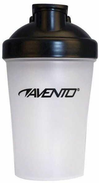 Bidon shaker do drinków Avento 400ml