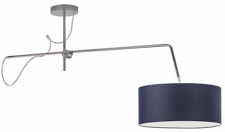 Regulowana lampa wisząca nad stół EX245-Risa - 18 kolorów do wyboru