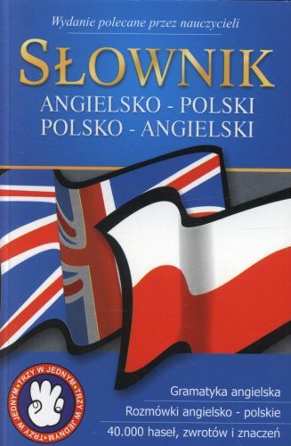 Słownik angielsko-polski polsko-angielski