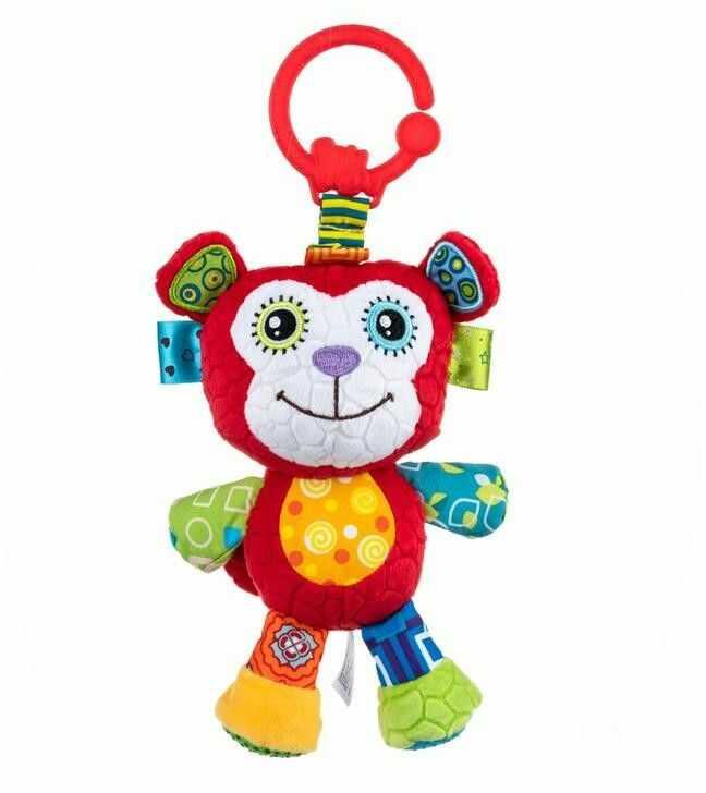Dumel BaliBazoo - Zawieszka małpka Maia z pozytywką 86319