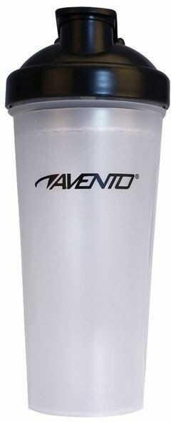 Bidon shaker do drinków Avento 600ml