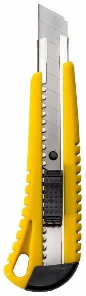Nóż do papieru kartonu Oficio, 18 mm, wzmocniony -  Rabaty  Porady  Hurt  Autoryzowana dystrybucja  Szybka dostawa