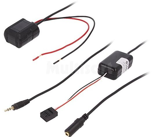 Adapter Bluetooth AUX IN BMW
