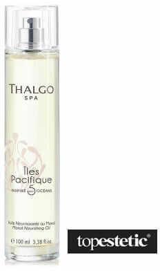 Thalgo Monoi Nourishing Oil Odżywczy olejek monoi 100 ml