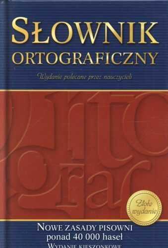 Słownik ortograficzny, Greg