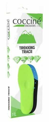 Wkładki do Butów Trekking Trace Coccine