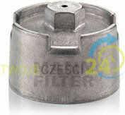 Klucz do filtra oleju MANN-FILTER LS 7/3