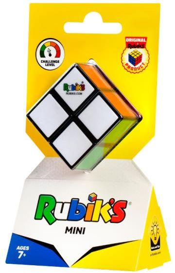 Kostka Rubika mini 2x2 Wave II ZAKŁADKA DO KSIĄŻEK GRATIS DO KAŻDEGO ZAMÓWIENIA