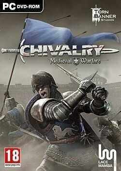 Chivalry: Medieval Warfare (PC) klucz Steam