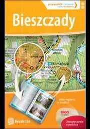 Bieszczady. Przewodnik-celownik. Wydanie 1 - Ebook.