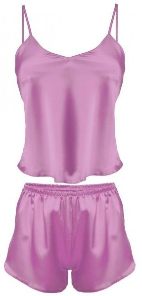Dkaren karen pink piżama damska