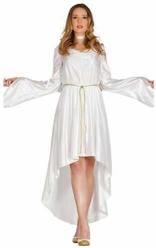 Kostium Aniołek dla kobiety - M (38-40)