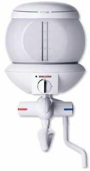 Urządzenie gotujące wodę 5 litrów EBK 5 G z armaturą