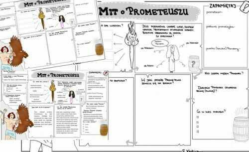 Mit o Prometeuszu