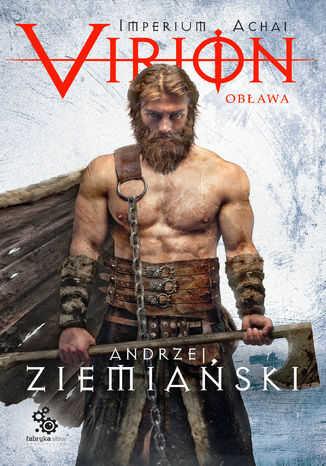 Imperium Achai (#2). Virion 2. Obława - Audiobook.