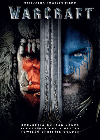Warcraft. Oficjalna powieść filmu - Ebook.