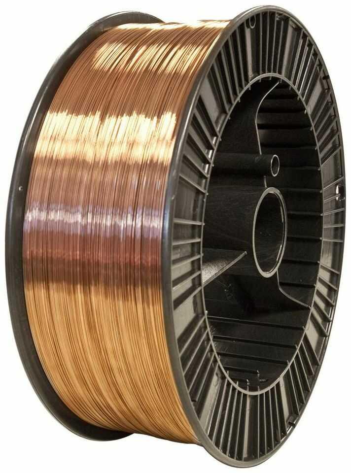 Drut spawalniczy Bester SG2 0.8 mm/5 kg LINCOLN ELECTRIC