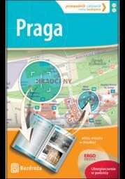 Praga. Przewodnik-celownik. Wydanie 2 - Ebook.
