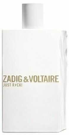 Zadig & Voltaire Just Rock! For Her woda perfumowana TESTER - 100ml