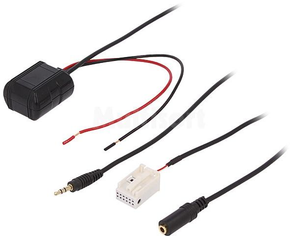 Adapter Bluetooth AUX IN BMW, Mini