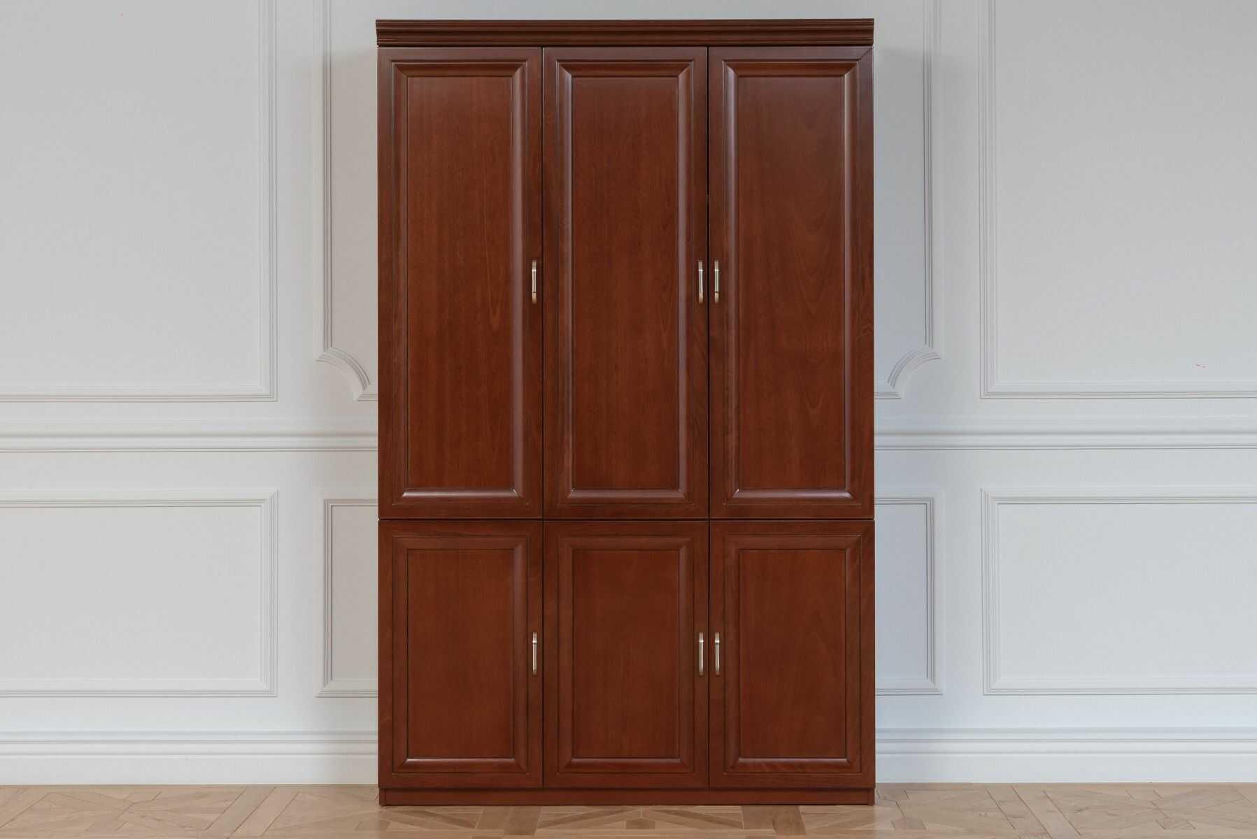 Szafa 3-drzwiowa ANTONIO III B