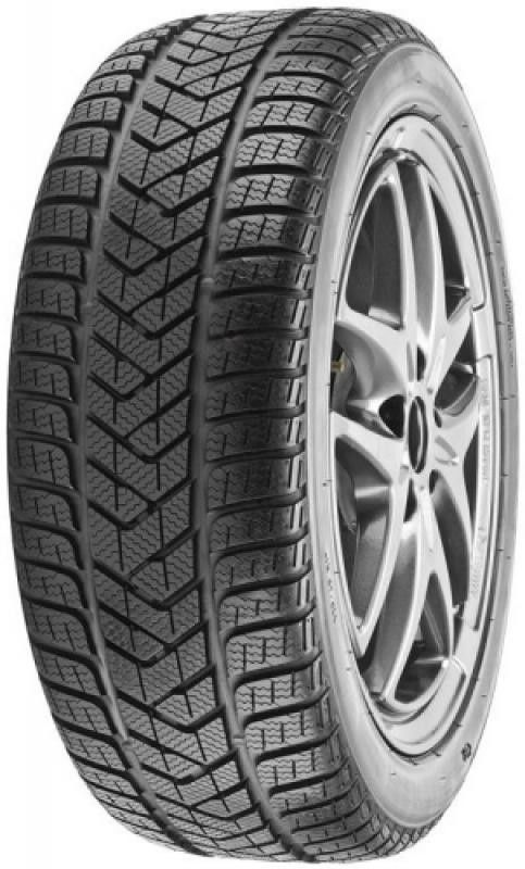 Pirelli WSZER3 MGT XL 275/45 R18 107 V