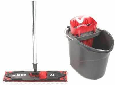 Mop płaski VILEDA UltraMax Box XL