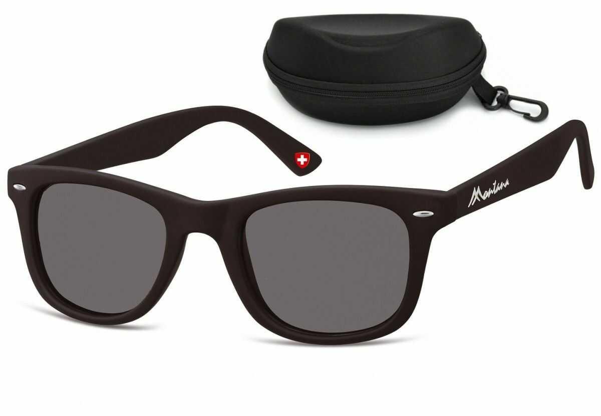 Okulary Nerdy Montana M42